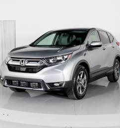 used 2018 honda cr v ex suv for sale in west palm fl 100915 florida fine cars [ 1696 x 1280 Pixel ]