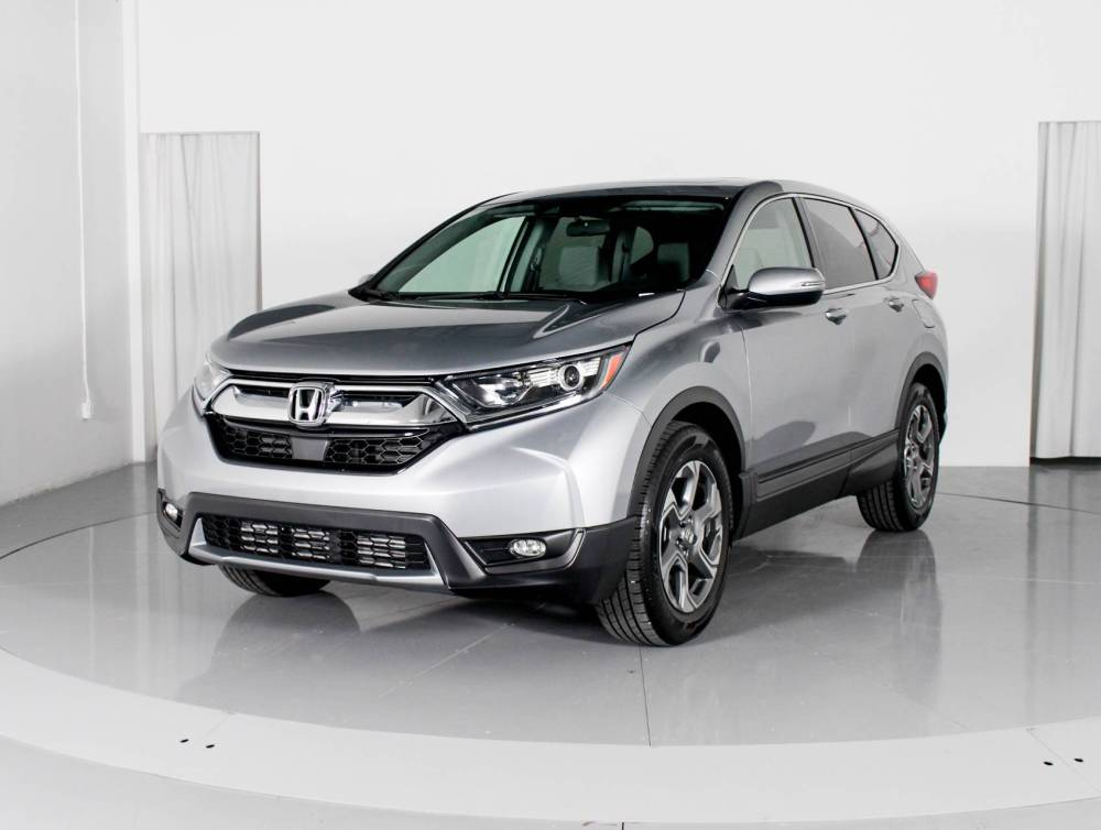 medium resolution of used 2018 honda cr v ex suv for sale in west palm fl 100915 florida fine cars