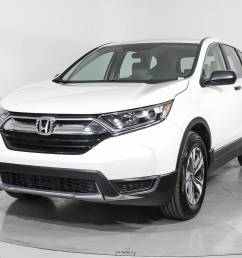 used 2018 honda cr v lx suv for sale in west palm fl 100917 florida fine cars [ 1696 x 1280 Pixel ]