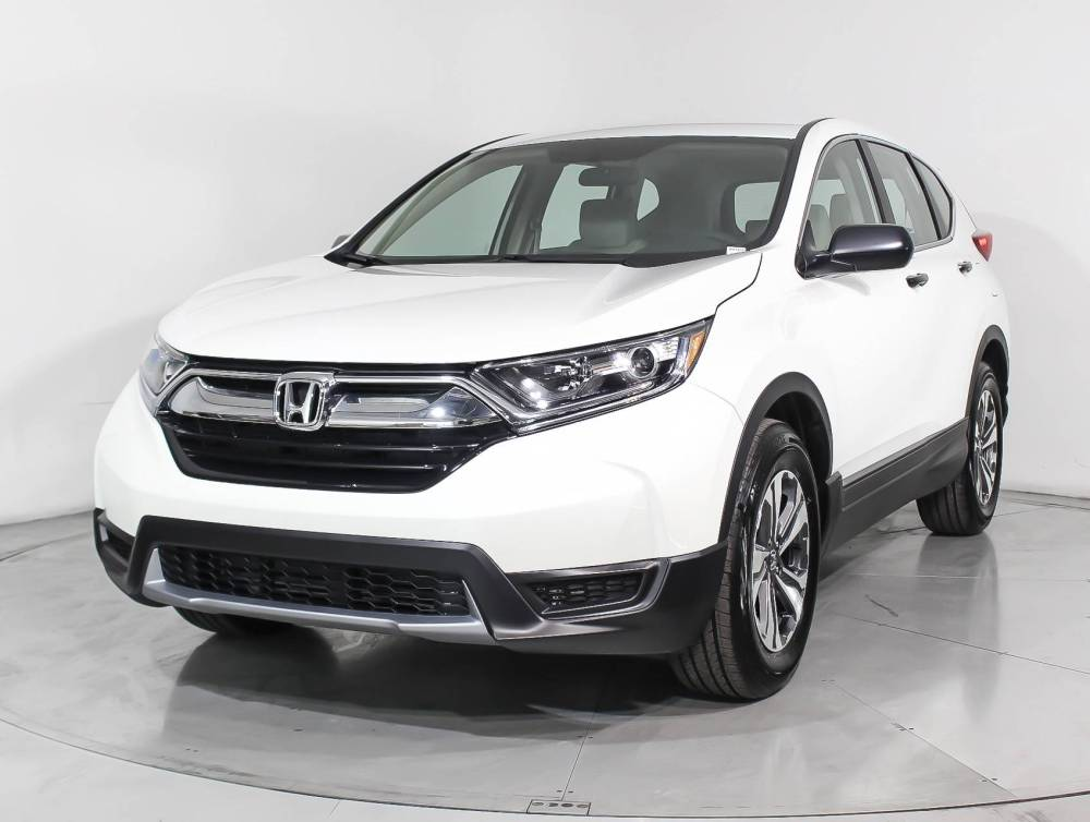 medium resolution of used 2018 honda cr v lx suv for sale in west palm fl 100917 florida fine cars
