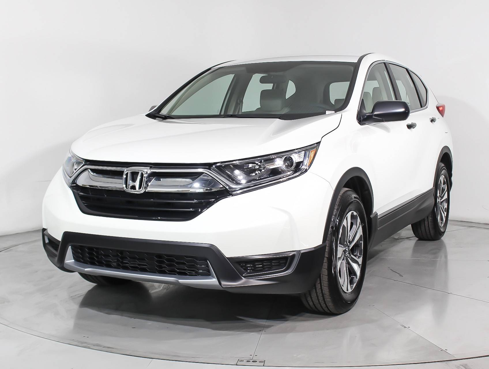 hight resolution of used 2018 honda cr v lx suv for sale in west palm fl 100917 florida fine cars
