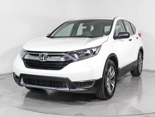 small resolution of used 2018 honda cr v lx suv for sale in west palm fl 100917 florida fine cars