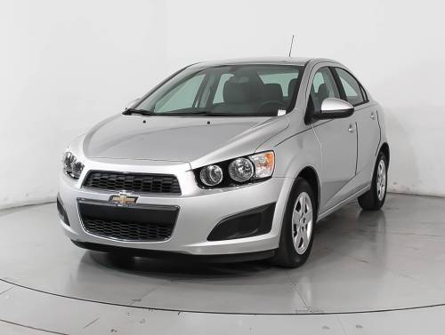 small resolution of used 2015 chevrolet sonic ls sedan for sale in margate fl 102019 florida fine cars