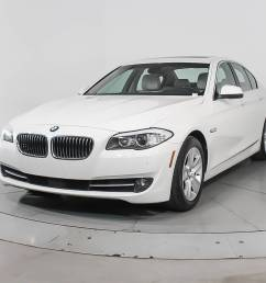 used 2011 bmw 5 series 528i sedan for sale in hollywood fl 102261 florida fine cars [ 1696 x 1280 Pixel ]