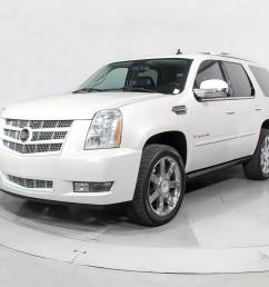 used 2007 cadillac escalade suv for sale in wholesale fl 87784 florida fine cars [ 1696 x 1280 Pixel ]