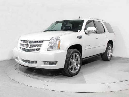 small resolution of used 2007 cadillac escalade suv for sale in wholesale fl 87784 florida fine cars