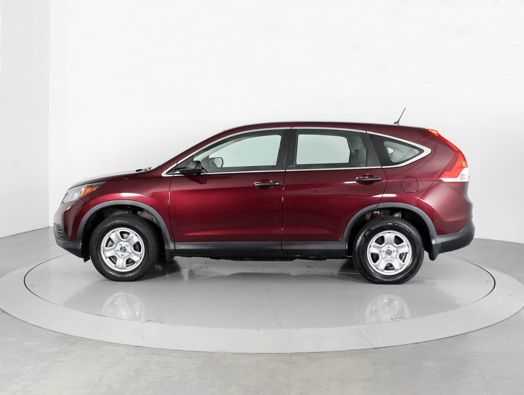 hight resolution of used 2014 honda cr v lx suv for sale in west palm fl 89850 florida fine cars