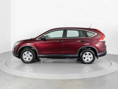 small resolution of used 2014 honda cr v lx suv for sale in west palm fl 89850 florida fine cars