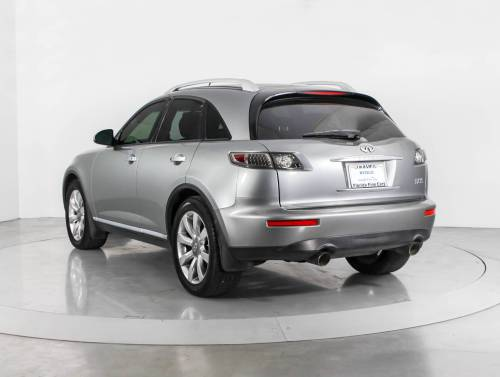 small resolution of used 2007 infiniti fx35 base suv for sale in west palm fl 92479 florida fine cars