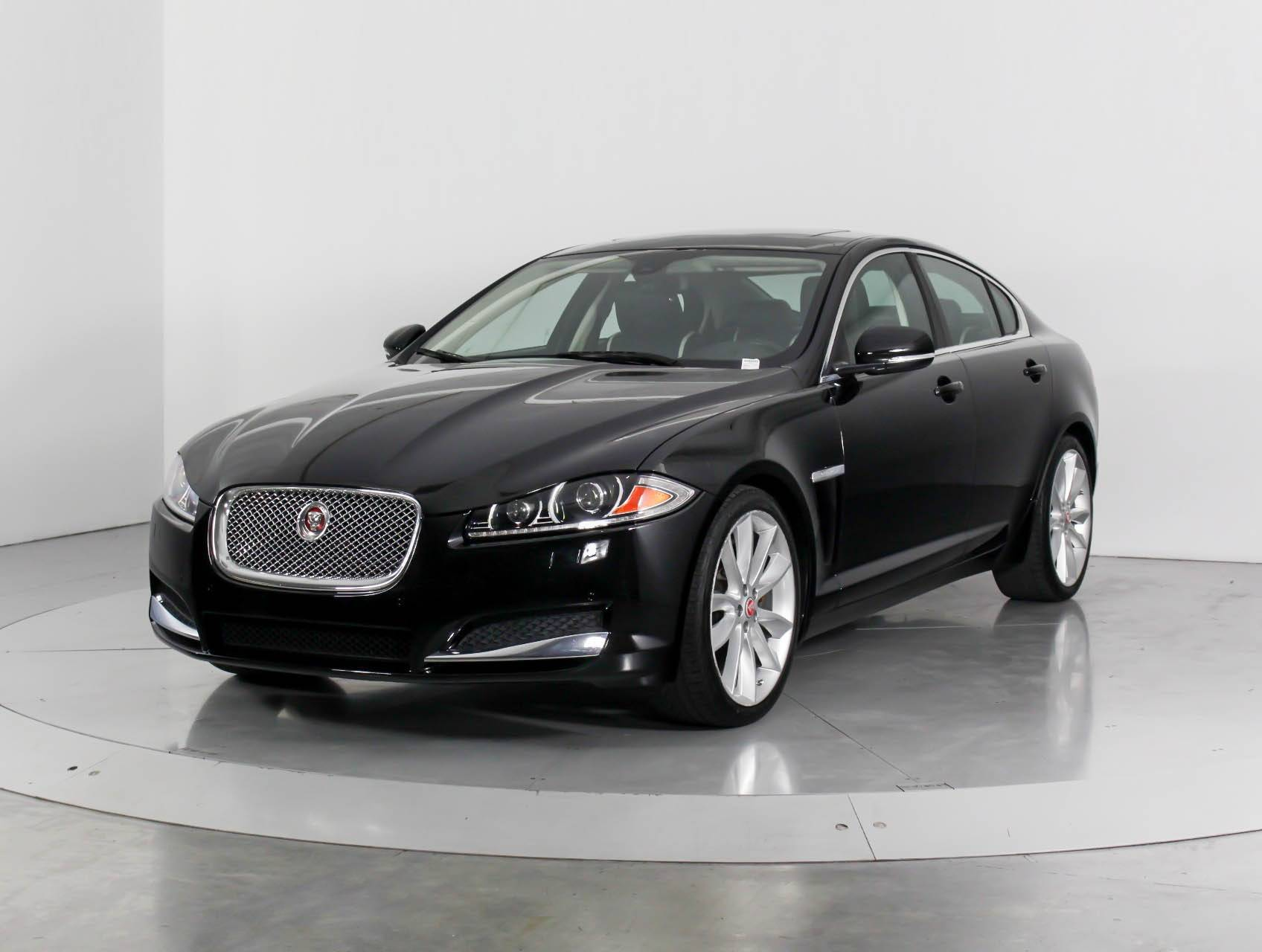 hight resolution of used 2015 jaguar xf sport sedan for sale in west palm fl 97091 florida fine cars