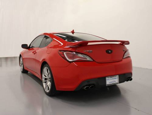 small resolution of used 2013 hyundai genesis coupe 3 8 r spec coupe for sale in miami fl 98221 florida fine cars