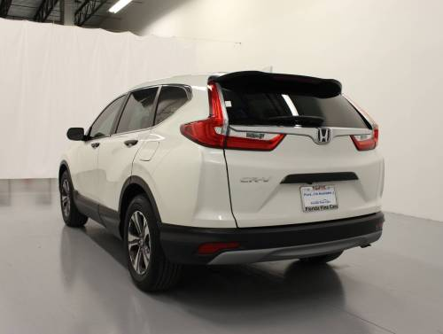 small resolution of used 2018 honda cr v lx suv for sale in margate fl 98284 florida fine cars