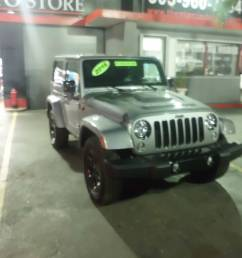used 2015 jeep wrangler sahara for sale in miami 11124 miami auto store corp [ 4320 x 3240 Pixel ]