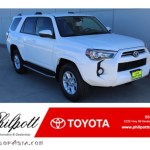 2020 Toyota 4runner Sr5 In Super White 218926 Autos Of Asia Japanese And Korean Cars For Sale In The Us