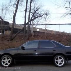 All New Camry Black Variasi Grand Veloz 1996 Toyota Le Sedan In Photo 3 381281