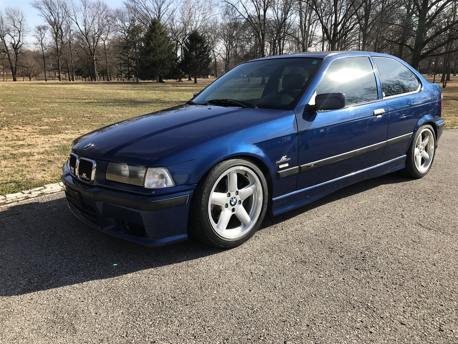 hight resolution of 1998 bmw 318ti for sale