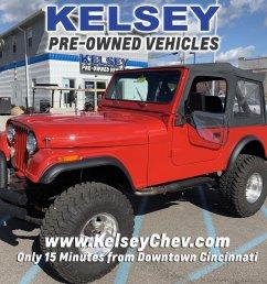 jeep cj7 fender [ 1600 x 1200 Pixel ]