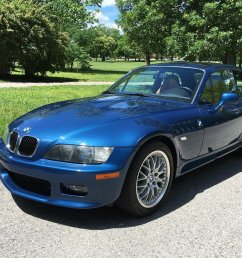 2002 bmw z3 coupes for sale [ 1600 x 1200 Pixel ]