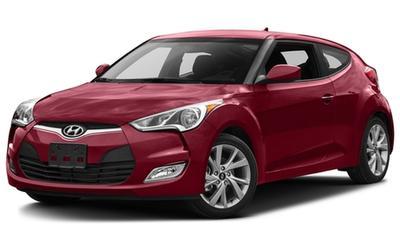 2016 Hyundai Veloster Hatchback Prices Amp Reviews