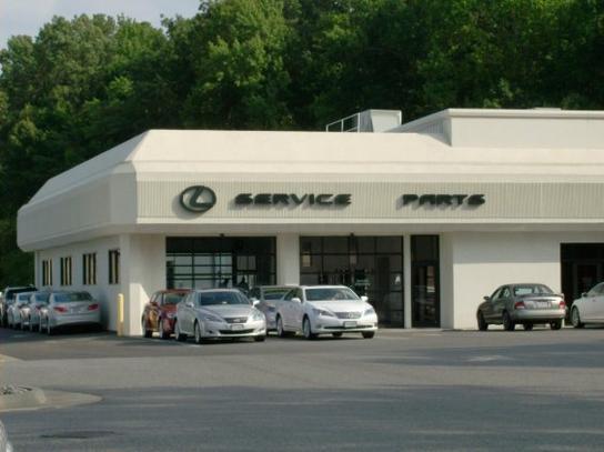 Charles Barker Lexus Newport News  Newport News, Va 23608