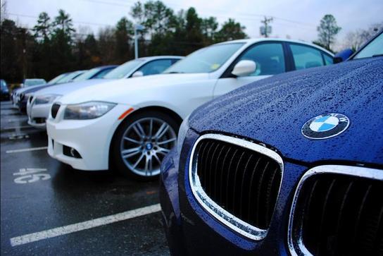 Performance Bmw  Chapel Hill, Nc 275142201 Car