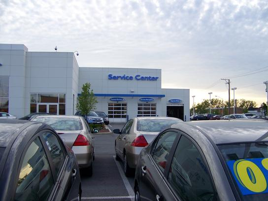 Ed Napleton River Oaks Honda Lansing Il 60438 Car Dealership And
