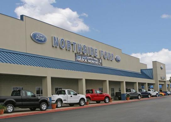 Northside Ford San Antonio Tx 78216 Car Dealership And