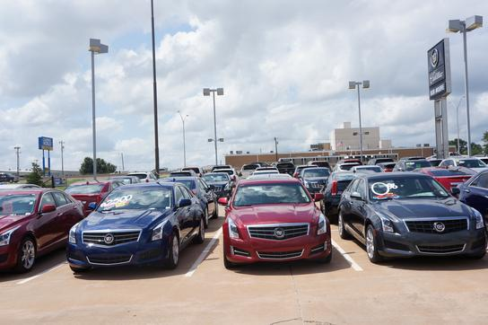 Best Of Photos Images Of Oklahoma City Cadillac Dealers - Oklahoma city cadillac dealers