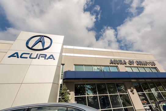 Acura Of Bellevue Car Dealership In Bellevue, Wa 98005