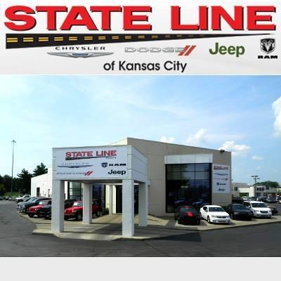 State Line Chrysler Jeep Dodge Ram Of Kansas City  Kansas