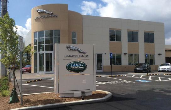 Hennessy Jaguar Land Rover Buckhead Atlanta GA