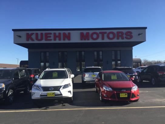Spring Valley Mn Car Dealers