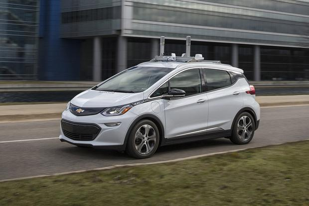 Self-Driving Cars: Elderly Could Be First to Embrace Autonomous Vehicles featured image large thumb0