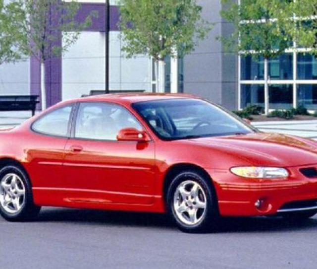 Remember When We Thought The Pontiac Grand Prix Gtp Was Fast Featured Image Large Thumb0