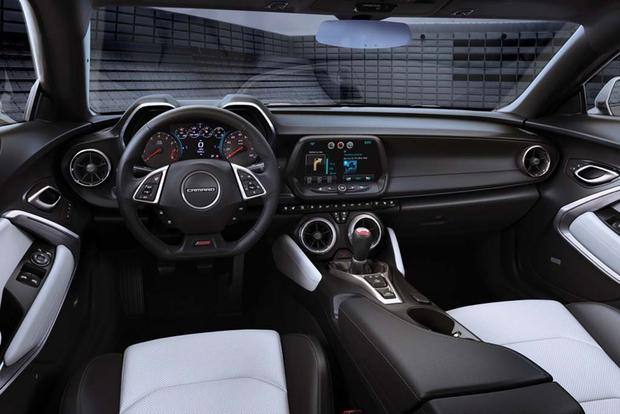 10 Must Experience Interiors For Under 40000 Autotrader