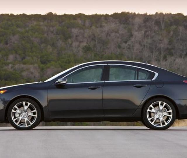 2014 Acura Tl New Car Review Featured Image Large Thumb4