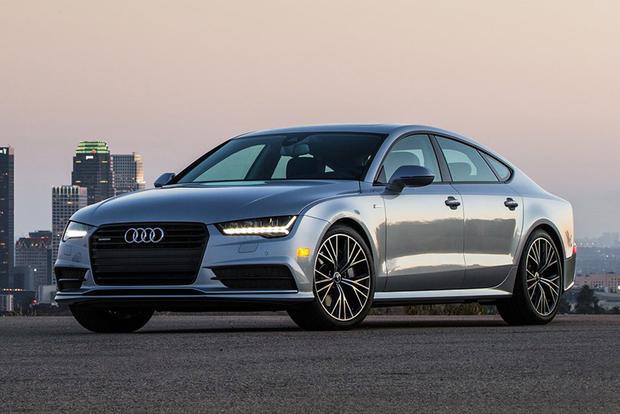 2016 Audi A7: New Car Review - Autotrader