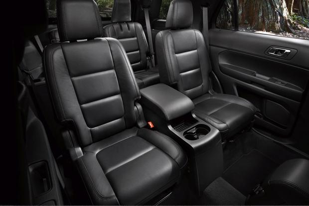 2013 Ford Explorer New Car Review  Autotrader