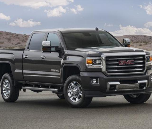 2015 Gmc Sierra Hd Whats The Difference Featured Image Large Thumb0