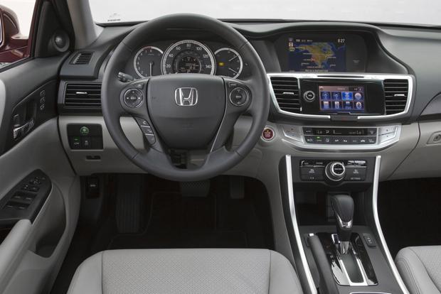 2014 Honda Accord New Car Review  Autotrader