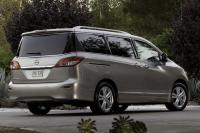 2014 Nissan Quest: New Car Review - Autotrader