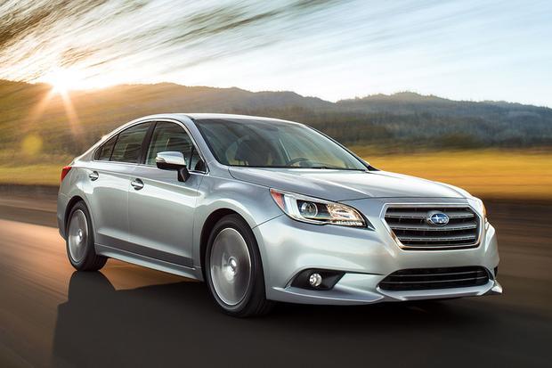 Image Result For Subaru Cars Coupe Sedan Suv Crossover Wagon