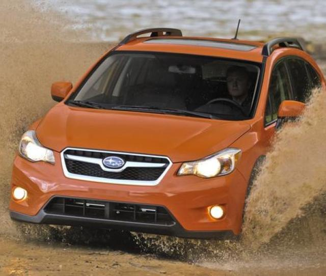 Subaru Xv Crosstrek New Car Review Featured Image Large Thumb