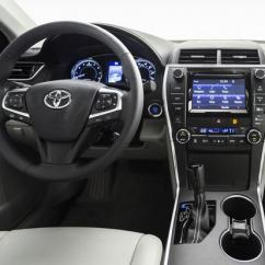 All New Camry Hybrid Review Harga Grand Avanza Di Jogja 2015 Toyota Car Autotrader Featured Image Large Thumb3