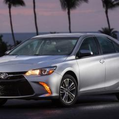 The All New Camry Commercial Harga Kijang Innova 2016 Type G 2015 Toyota Vs Hyundai Sonata Which Is Better Autotrader Featured Image Large