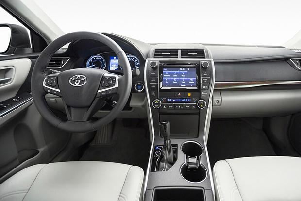 all new camry 2016 white toyota car review autotrader featured image large thumb5