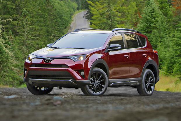 Top 9 Fuelefficient Suvs And Crossovers For 2014  Autotrader