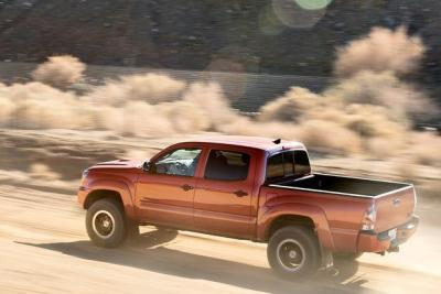 2015 Toyota Tacoma: Used Car Review - Autotrader
