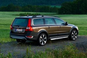 2012 Volvo XC70: New Car Review  Autotrader