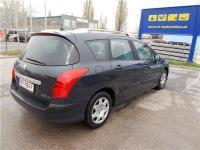 Verkauft Peugeot 308 SW 1,6 HDi 90 Pre., gebraucht 2009 ...